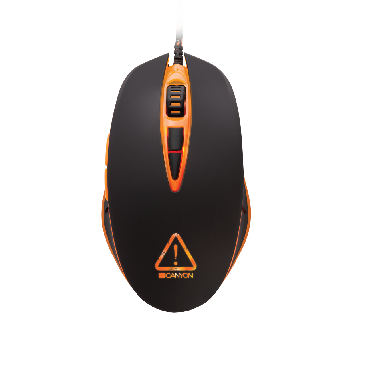 07d2f649bf Deimos Gaming Mouse (CND-SGM4N) - Canyon