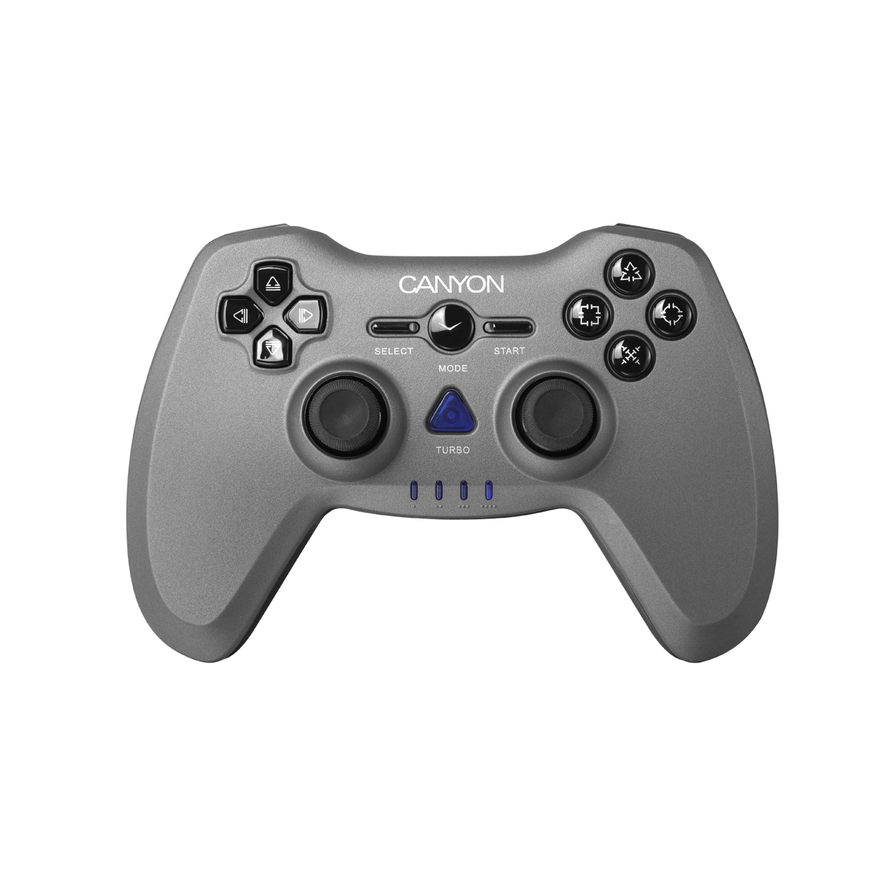 Wireless gamepad (CNS-GPW6) - Canyon