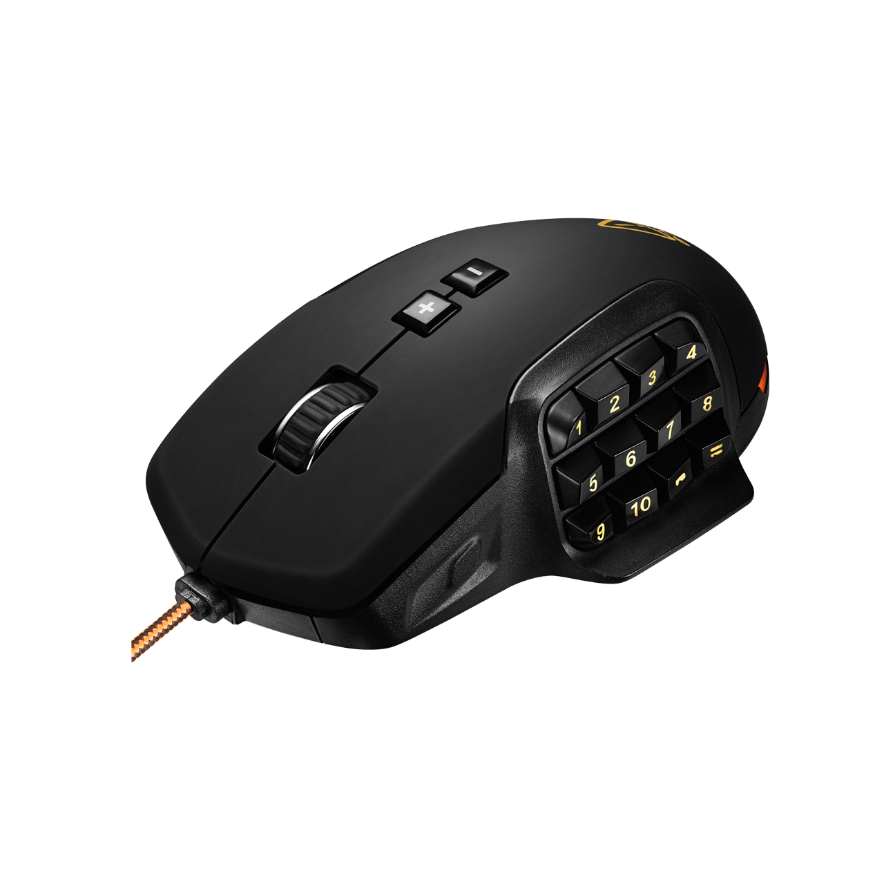 Despot Gaming Mouse (CND-SGM9) - Canyon