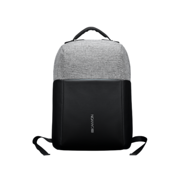 Anti-theft backpack for 15.6