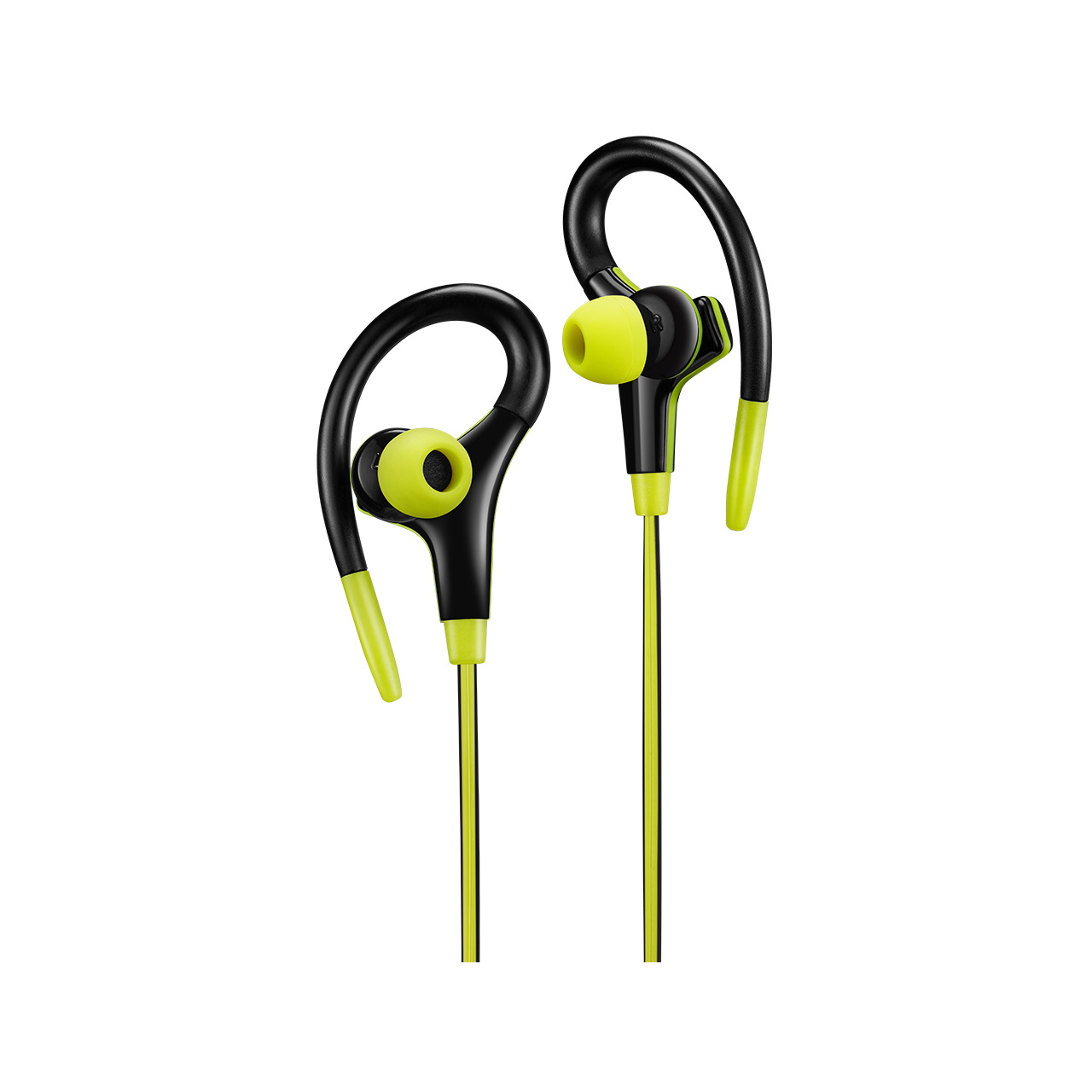 Wired Sport | Wired Sport Earphones With Microphone Cns Sep2l Canyon